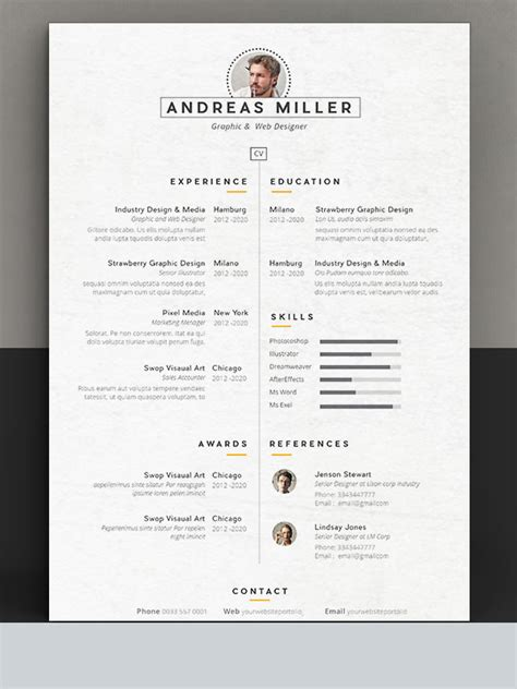 50+ Awesome Resume Templates 2016. Finance Manager Resume. Medical Resume Examples. Resumes For Dummies. Traditional Resume Template. Sales Associate Resume Example. Volunteer Resume Sample. Sales Associate Resume Sample. Food Server Resume