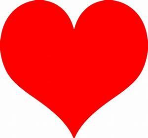 Dessins en couleurs à imprimer : Coeur, numéro : 248066
