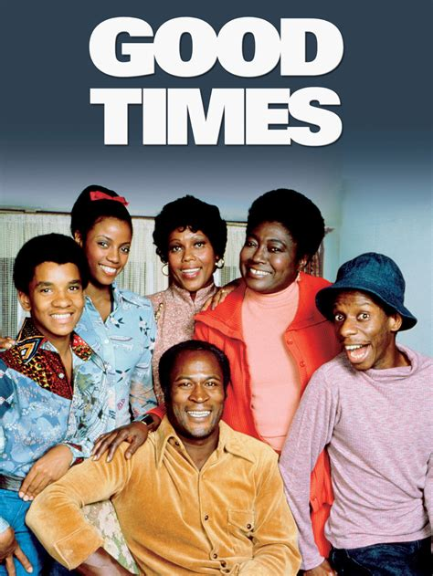 Good Times TV Show: News, Videos, Full Episodes and More ...