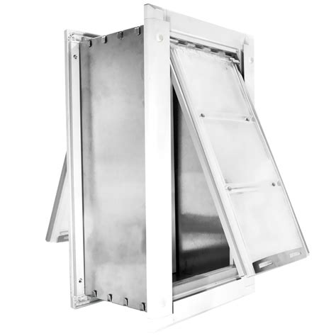 patio pacific endura flap large wall mount flap