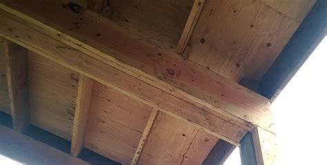 clear span trusses portland oregon locke buildings