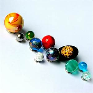 50 Space-Themed Home Decor Accessories To Satiate Your ...