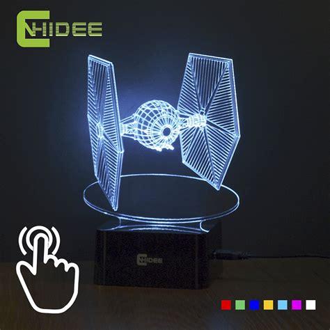 small night light table ls usb star wars remote control 3 d vision night light led