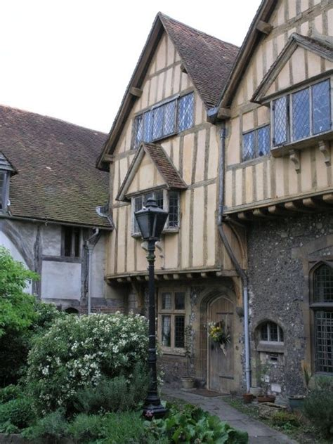 cathedral cottage winchester 486 best tudor and elizabethan buildings images