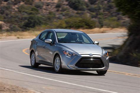 Toyota Scion iA Wins Best Buy Award