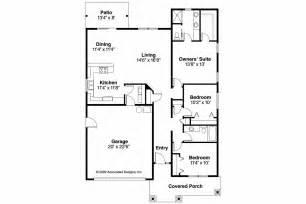 cottage house floor plans cottage house plans 30 675 associated designs