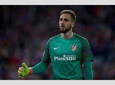 Manchester United Targets Jan Oblak as Possible David De