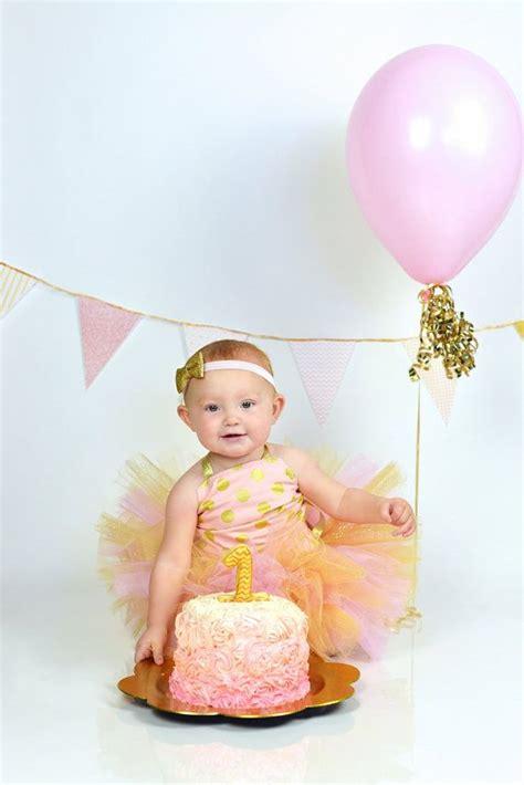 st tutu pink gold birthday reversable corset by