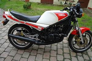 Rd 350 Ypvs : 1993 yamaha rd 350r ypvs moto zombdrive com ~ Kayakingforconservation.com Haus und Dekorationen