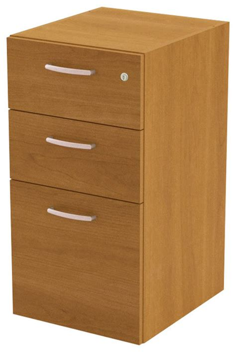fully assembled storage cabinets bestar pro biz fully assembled wood pedestal cappuccino