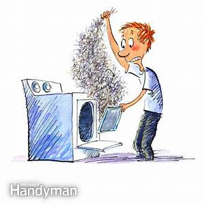 Avoid Common Appliance Repairs | The Family Handyman