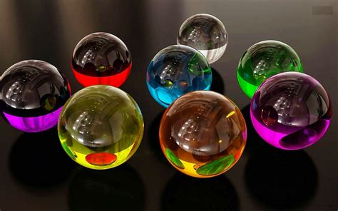 Glass Marbles Wallpapers  Hd Wallpapers, Hd Pictures, Hd