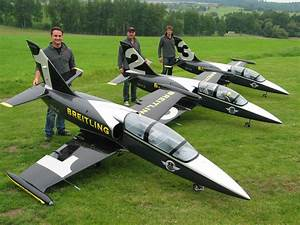 Albatros L39 2,7m