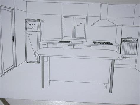 cuisine sur un pan de mur choix de notre cuisine page 3