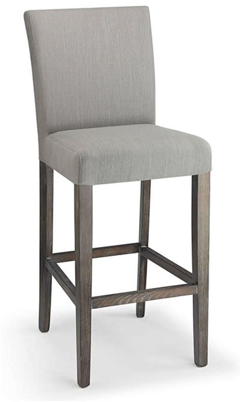 fabric kitchen stools fabric padded seat kitchen breakfast bars stools 3651