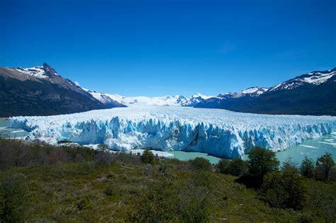 Perito Moreno Glacier Glacier In Los Glaciares National