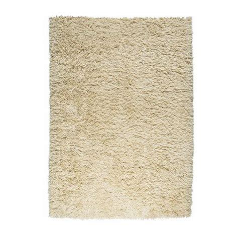 vitten tapis poils hauts 140x200 cm ikea