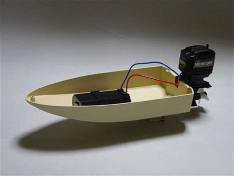 How To Build A Boat Toy by How To Build A Toy Boat Motor Old Boats Pictures