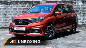 2018 Honda Mobilio Rs Navi - Autodeal Unboxing