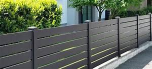 Zaunelemente Aus Metall : gartenzaun blickdicht metall ~ Sanjose-hotels-ca.com Haus und Dekorationen