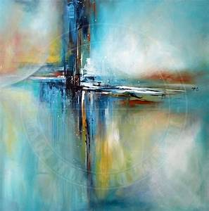 Abstrakte Bilder Acryl : antje hettner bild original kunst gem lde leinwand malerei xl abstrakt neu paintings in blue ~ Whattoseeinmadrid.com Haus und Dekorationen