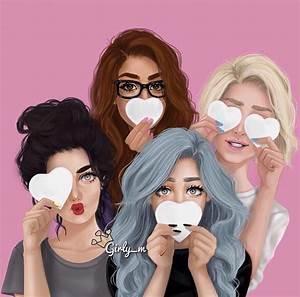 drawings, girly_m - image #3065108 by Lauralai on Favim.com