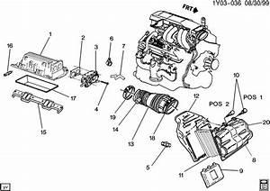Chevrolet Corvette Valve  Heater Coolant Flow  Valve  Htr