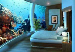 This, Is, The, Coolest, Bedroom, In, The, Whole, World