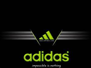 Adidas Logo Wallpapers - Wallpaper Cave