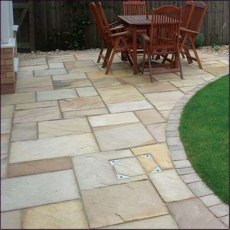 best paving slab for your patio flooring