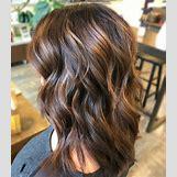 Dark Brown Hair With Caramel Highlights | 1000 x 1144 jpeg 239kB
