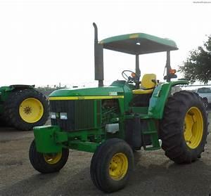 2004 John Deere 6403 Tractors - Utility  40-100hp
