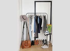 Why I Don't Want to Have a Minimalist Wardrobe! Et Voila