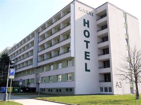 B&B HOTEL UNIVERSITY BRNO - Accommodation and Catering ...