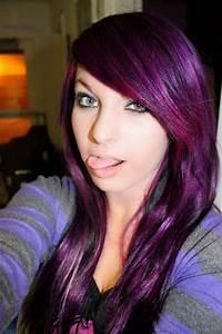 Dark Brown Red Hair Color Tumblr Hair Color Highlighting