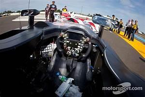 Le Delta Le Mans : 0 highcroft racing delta wing nissan cockpit at 24 hours of le mans test day ~ Dallasstarsshop.com Idées de Décoration