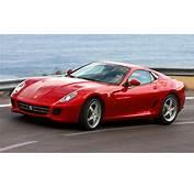 Car New Ferrari 599 GTB Fiorano HGTE