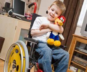 People with muscular dystrophy