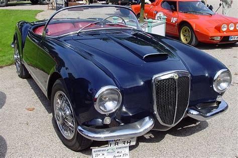 2. Oldtimergala 2006, Lancia