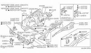 1988 Nissan 300zx Hood Ledge  U0026 Fitting