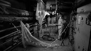 BBC News - In Pictures: Inside the Chernobyl nuclear power ...
