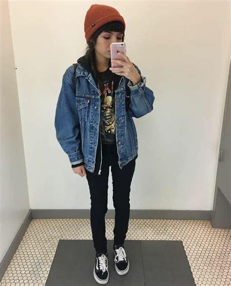 Best 25+ Grunge winter outfits ideas on Pinterest | Grunge fashion winter Grunge style winter ...