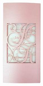 1000 ideas about laser cut invitation on pinterest With laser cut wedding invitations with initials