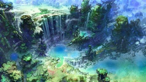fantasy nature wallpapers  images