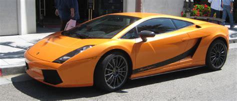 Las Vegas Lamborghini Rental