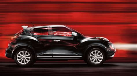 nissan juke   sale     alloys