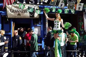 St. Patrick's Day in NYC Guide Including Irish Pubs and More