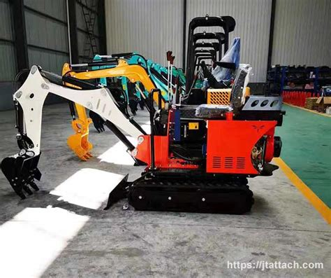 kg micro excavator  sale  china narrowest jiangtu mini excavator jt