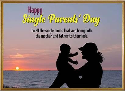 Single Parents Moms Message