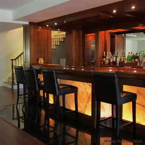 Indoor Bar Designs by Reeces Interiors And Woodworking